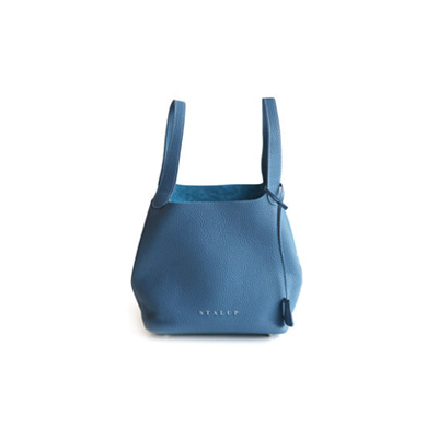 H Picotan bag_Royal Blue